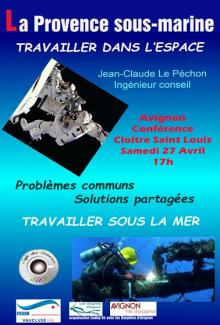 flyer café des sciences